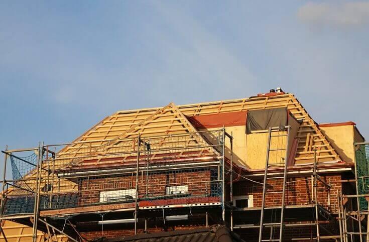 Oprava a rekonštrukcia strechy