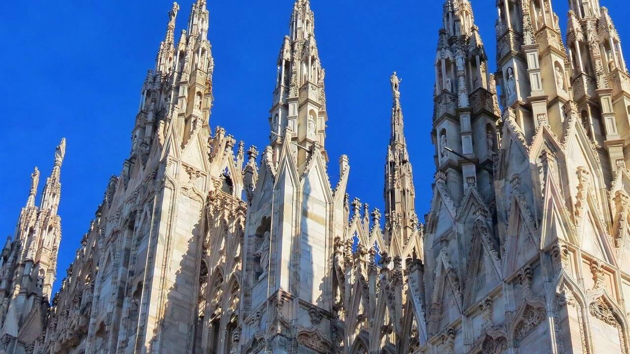 Milánsky dóm