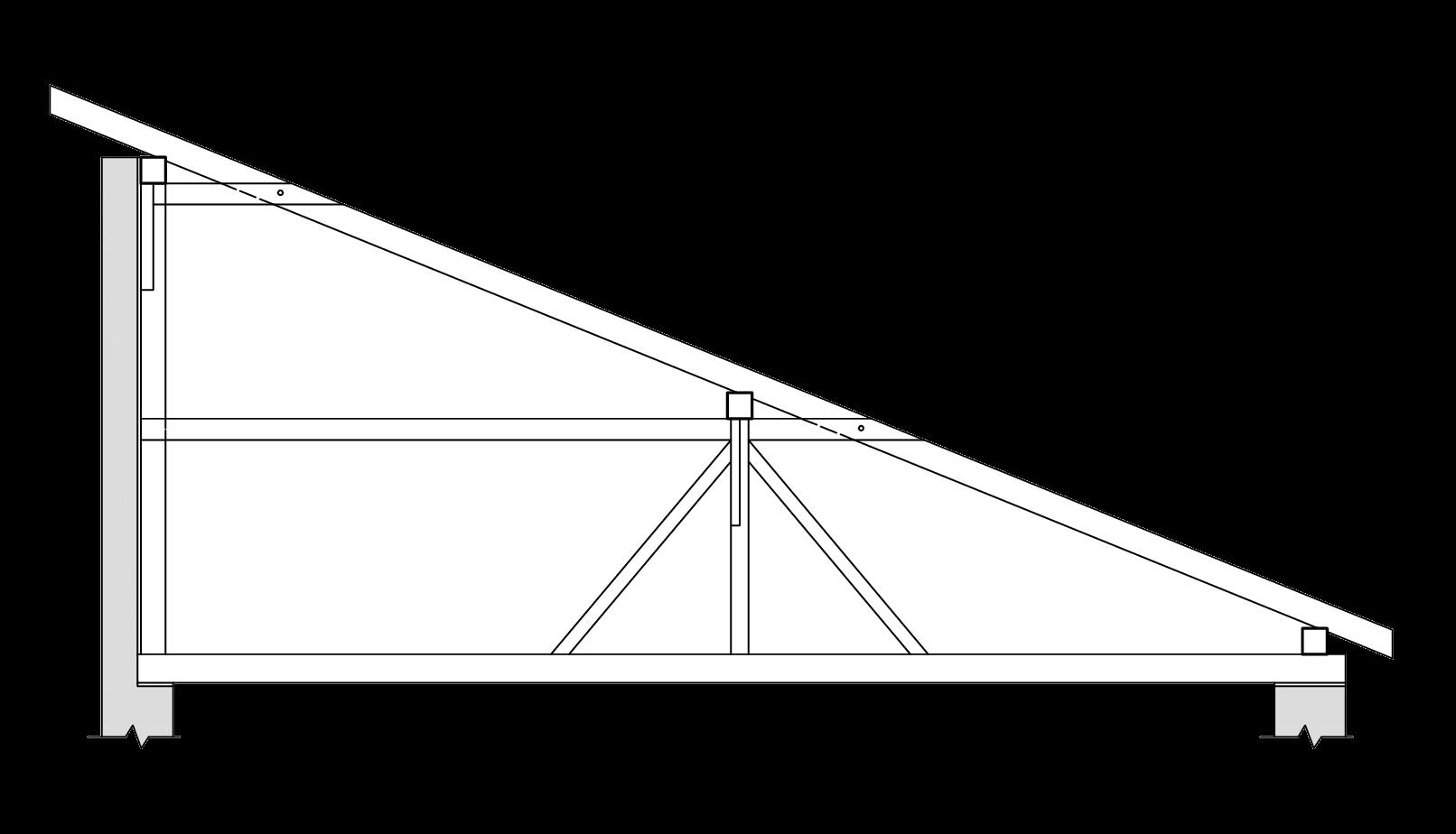 Stojata-stolica-v-pultovej-streche-nakres