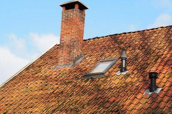 Ako si vybrať betónové doplnky na strechu?