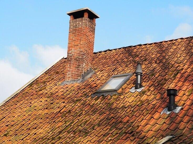 Ako si vybrať strešné betónové doplnky?