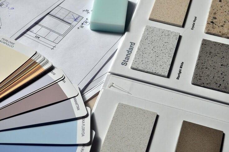 Infografika: Zlaďte si farbu strechy s fasádou