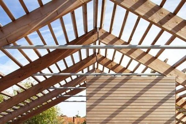 latovanie strechy - na čo všetko vplýva