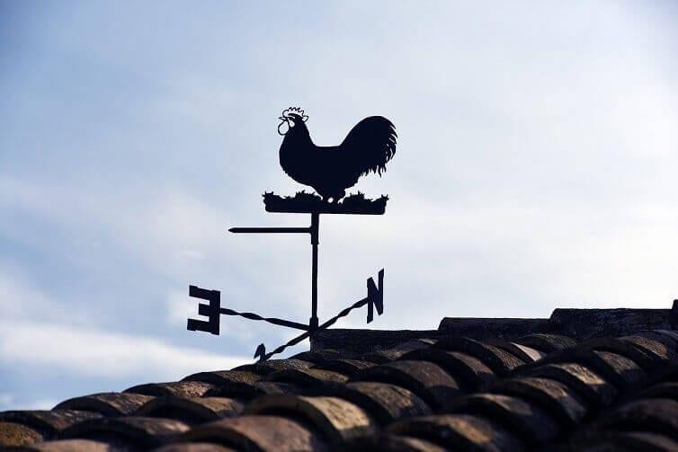 Prievan pod strechou – je to problém či nie?