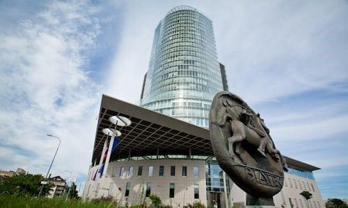 Slovenská Národná Banka