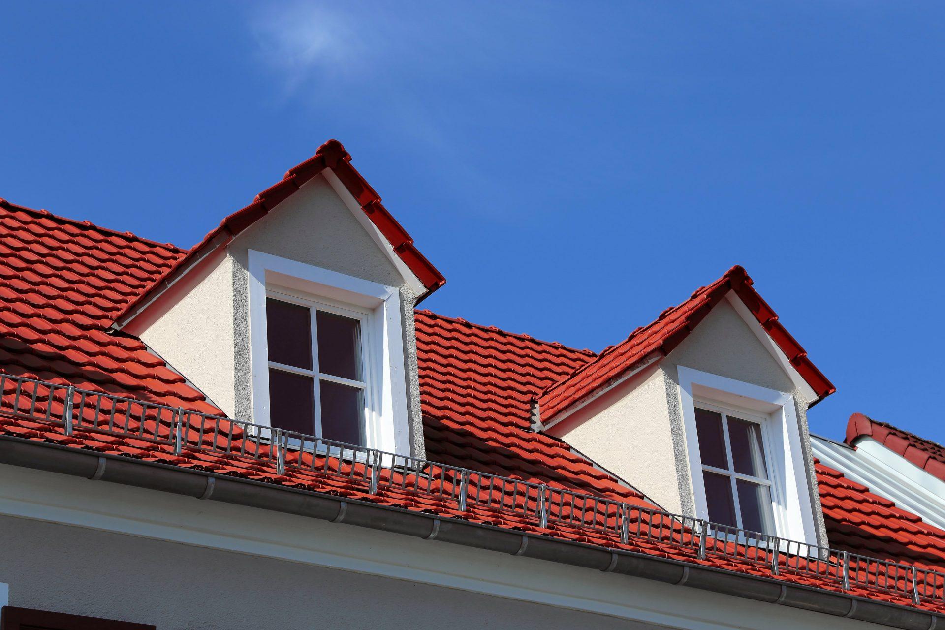 Čo by ste mali vedieť o vikieroch na streche