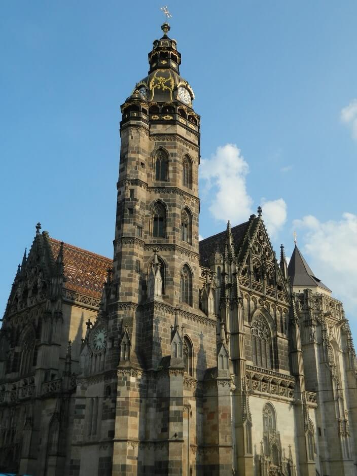 Dom-sv-alzbety-kosice-goticka-stavba-pamiatky-na-slovensku