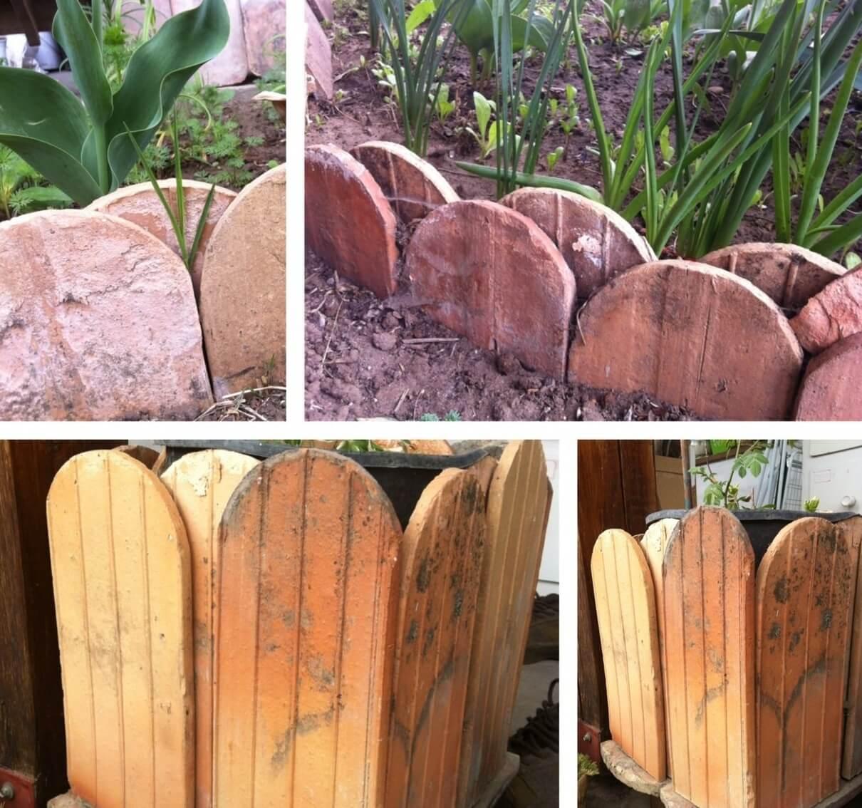 Zahradny-obrubnik-zo-skridle-vyuzitie-starej-krytiny-inspiracia-do-zahrady-recyklovanie-skridiel