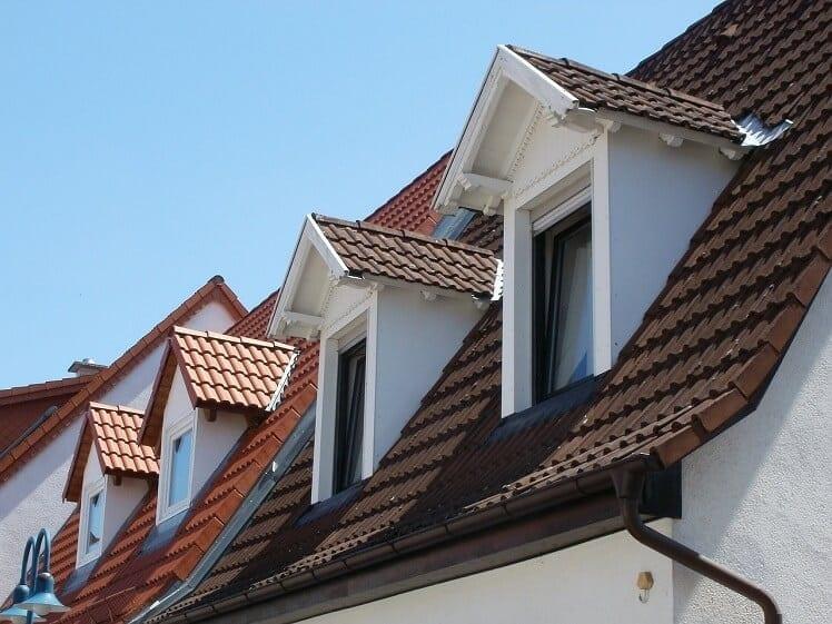 Čo by ste mali vedieť o vikieroch na strechách