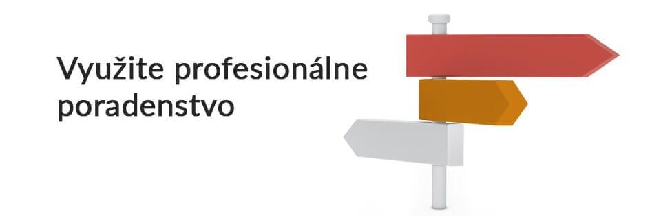 Profesionalne poradenstvo strechy
