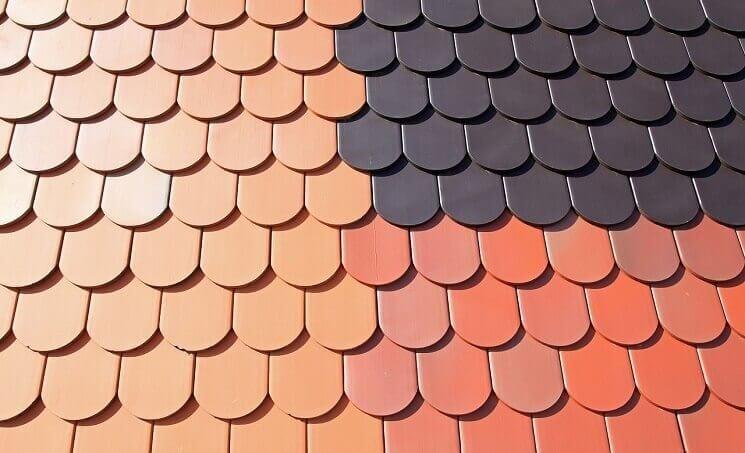 Čo všetko ovplyvňuje farba a drsnosť krytiny