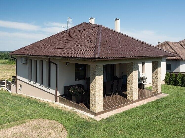 4 najčastejšie chyby pri realizácii strechy