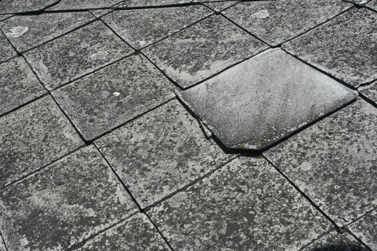 eternitova-krytina-azbestova-strecha-detail