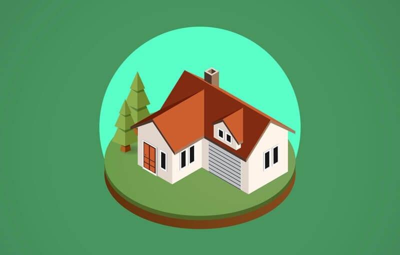 Infografika: 5 znakov, že je vaša strecha fit