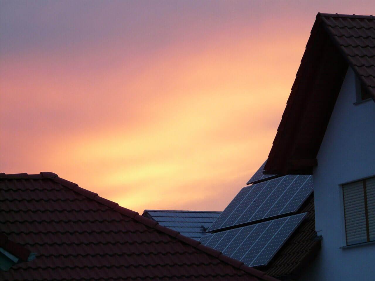 Zníženie výdavkov na energie v podkroví