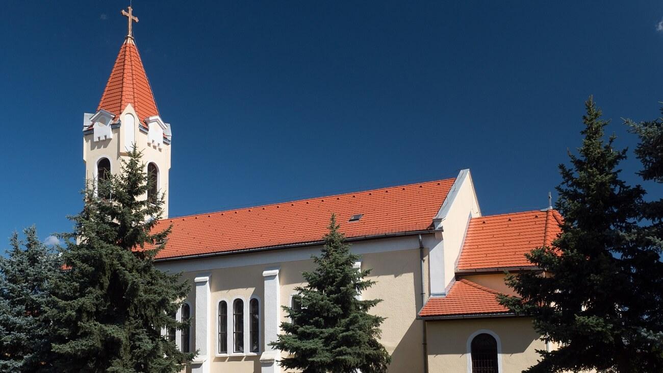 Rekonštrukcia strechy pamiatok
