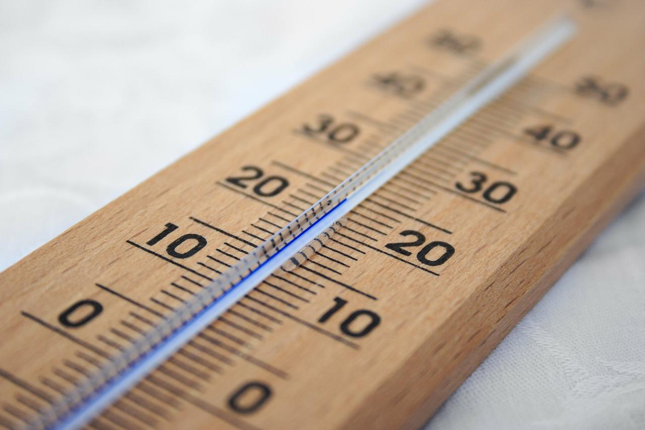 Ako vplýva teplota na strechu