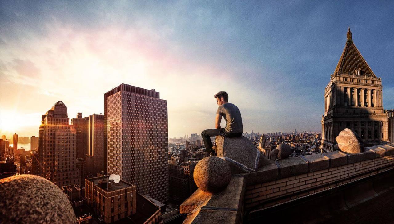Slávne filmové strechy – koľko z nich spoznáte?