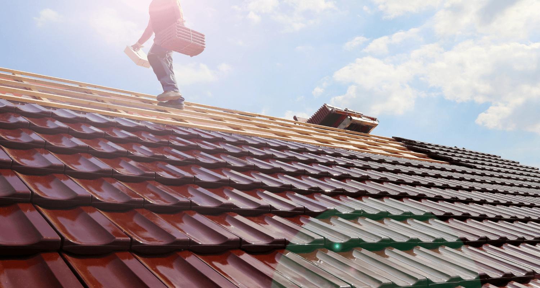 Akú úlohu pri vzniku strechy má klampiar a čo je jeho remeslo?