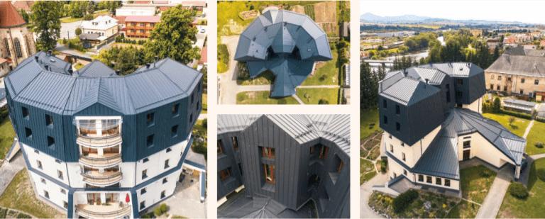 strecha-roka-charitna-budova