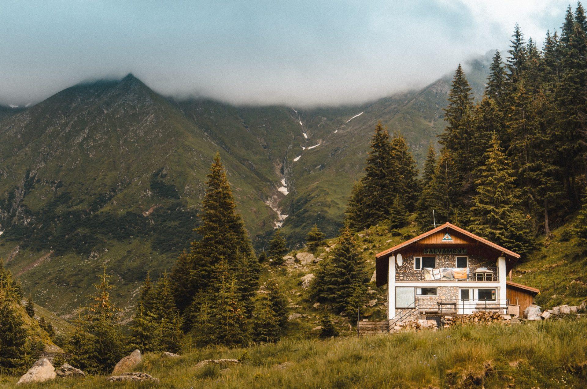 Akú strechu zvoliť v horských oblastiach?