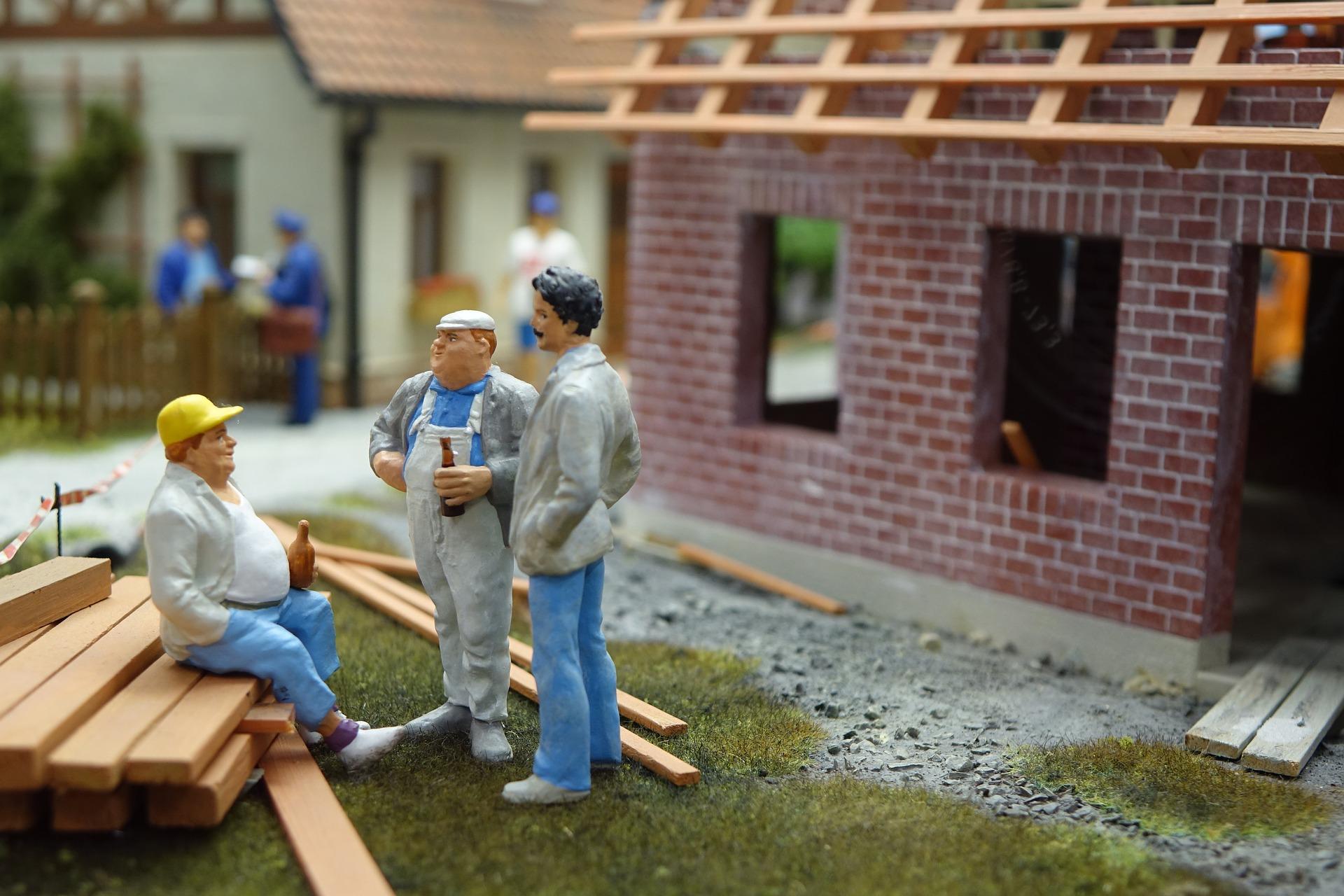 Je svojpomocná realizácia strechy naozaj lacnejšia?