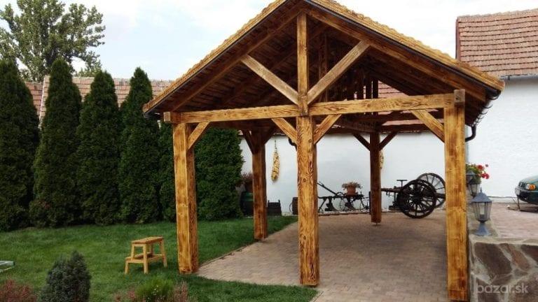 drevena-konstrukcia-altanku