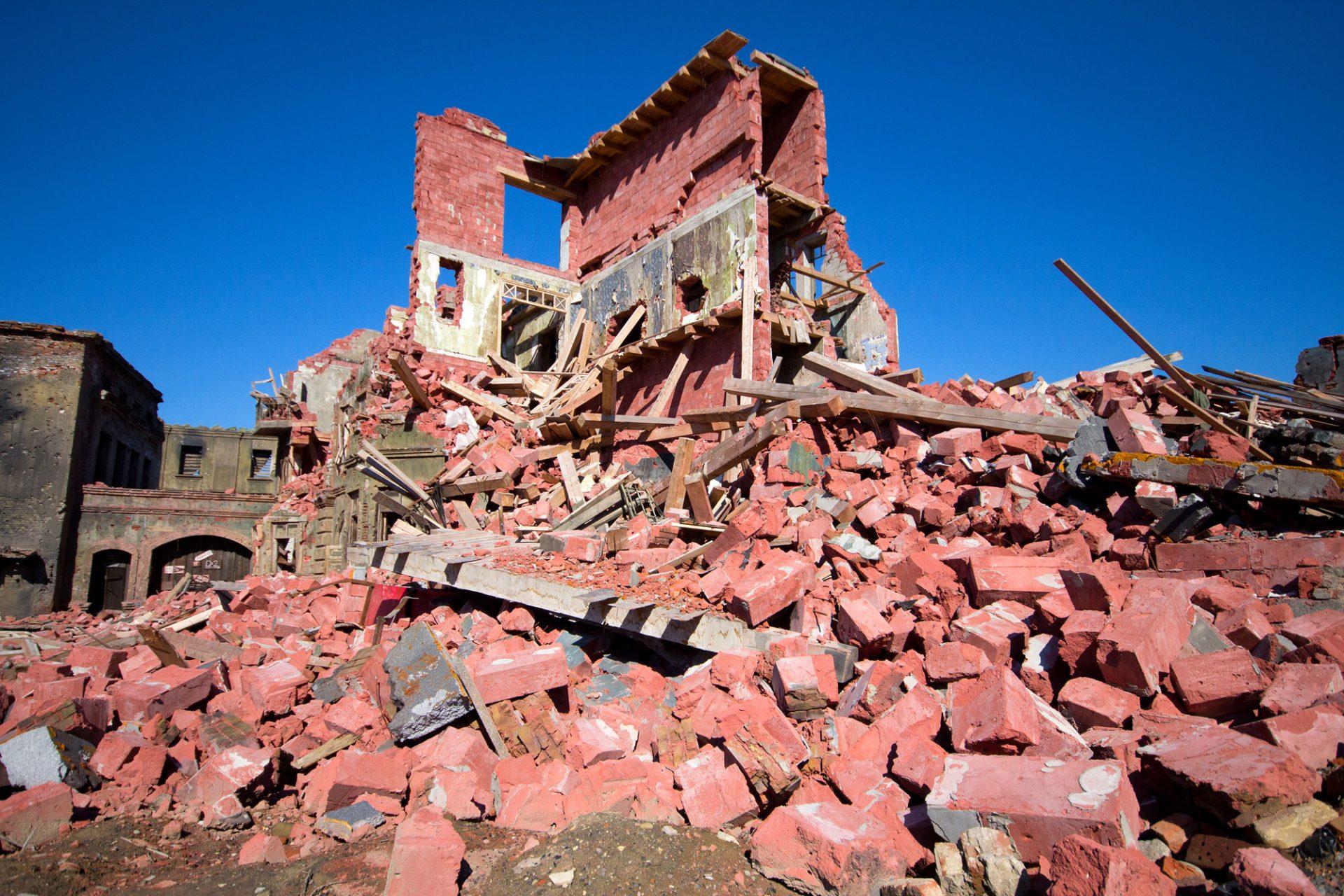 Stavebný odpad – čo s ním?