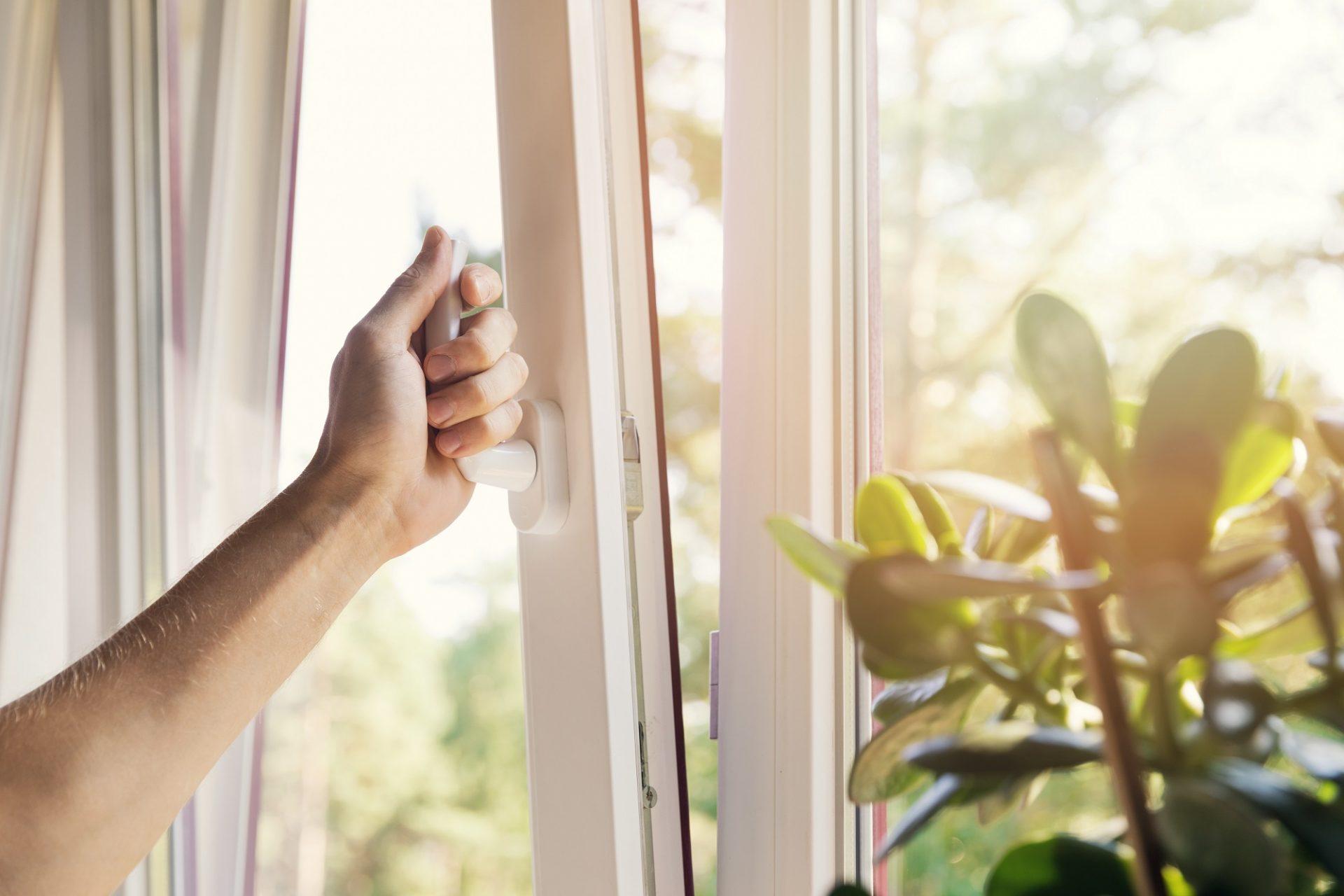 Ideálna vlhkosť vzduchu a ako ju dosiahnuť