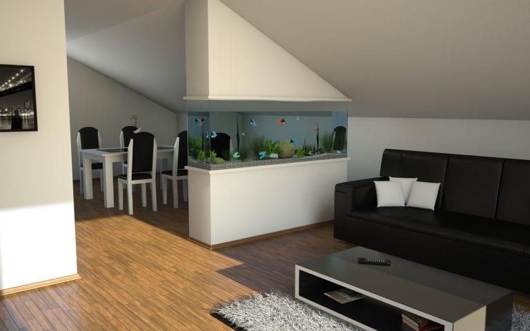 zabudovanie-akvarium-byvanie-obyvacka-jedalen-jednoduchost