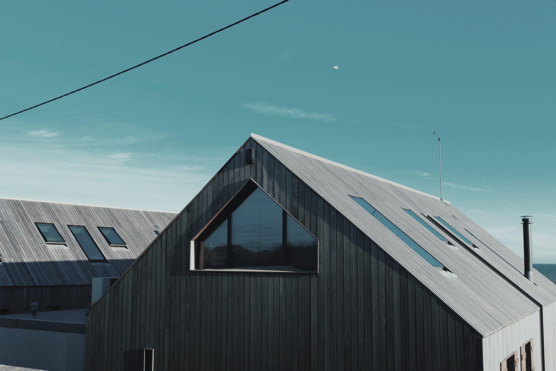 Aké strechy sa budú stavať v blízkej budúcnosti?