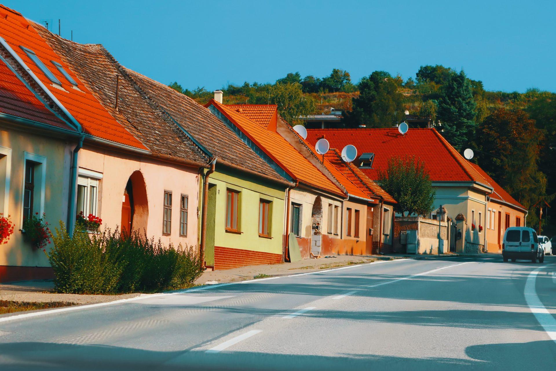 Chystáte sa kupovať rodinný dom? Čo si všímať na streche?