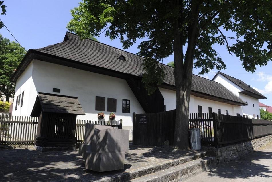 Z histórie: Strechy, pod ktorými vyrastali známi Slováci