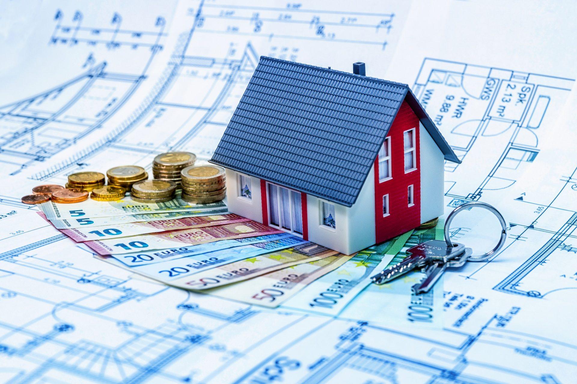 Dotácie na stavbu rodinného domu v roku 2021
