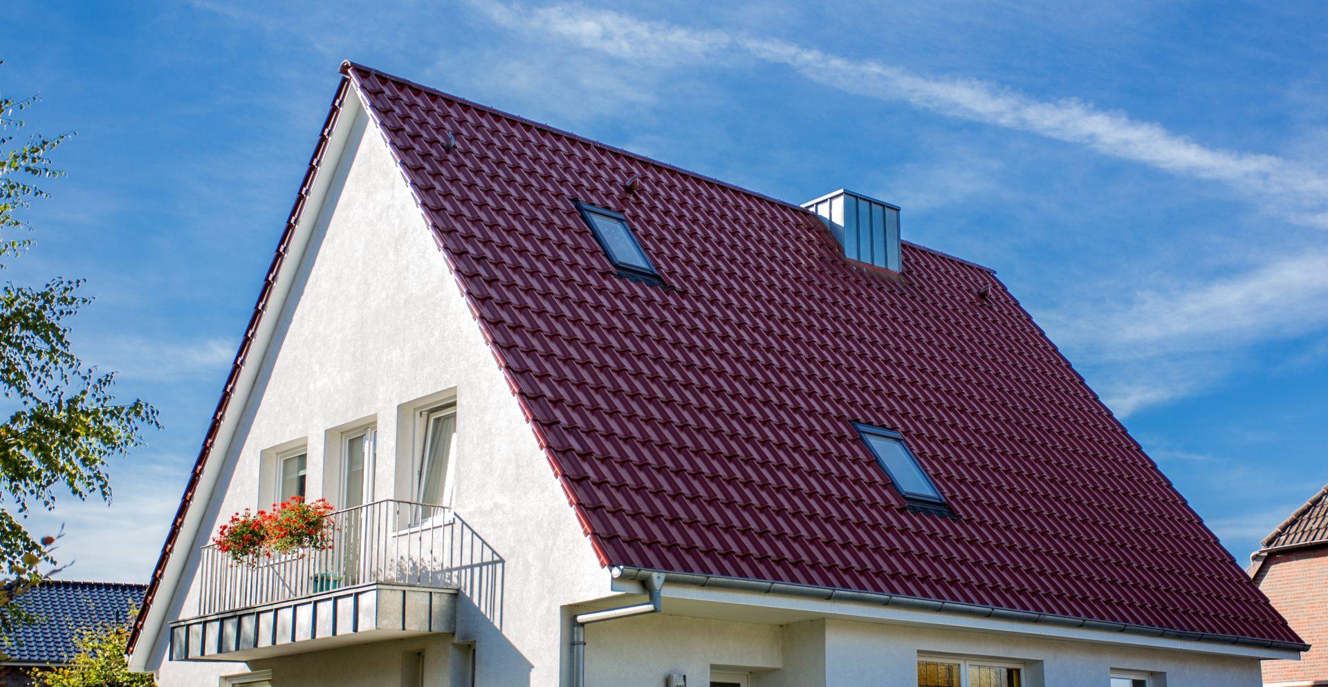 Realizácia nadstavby rodinného domu