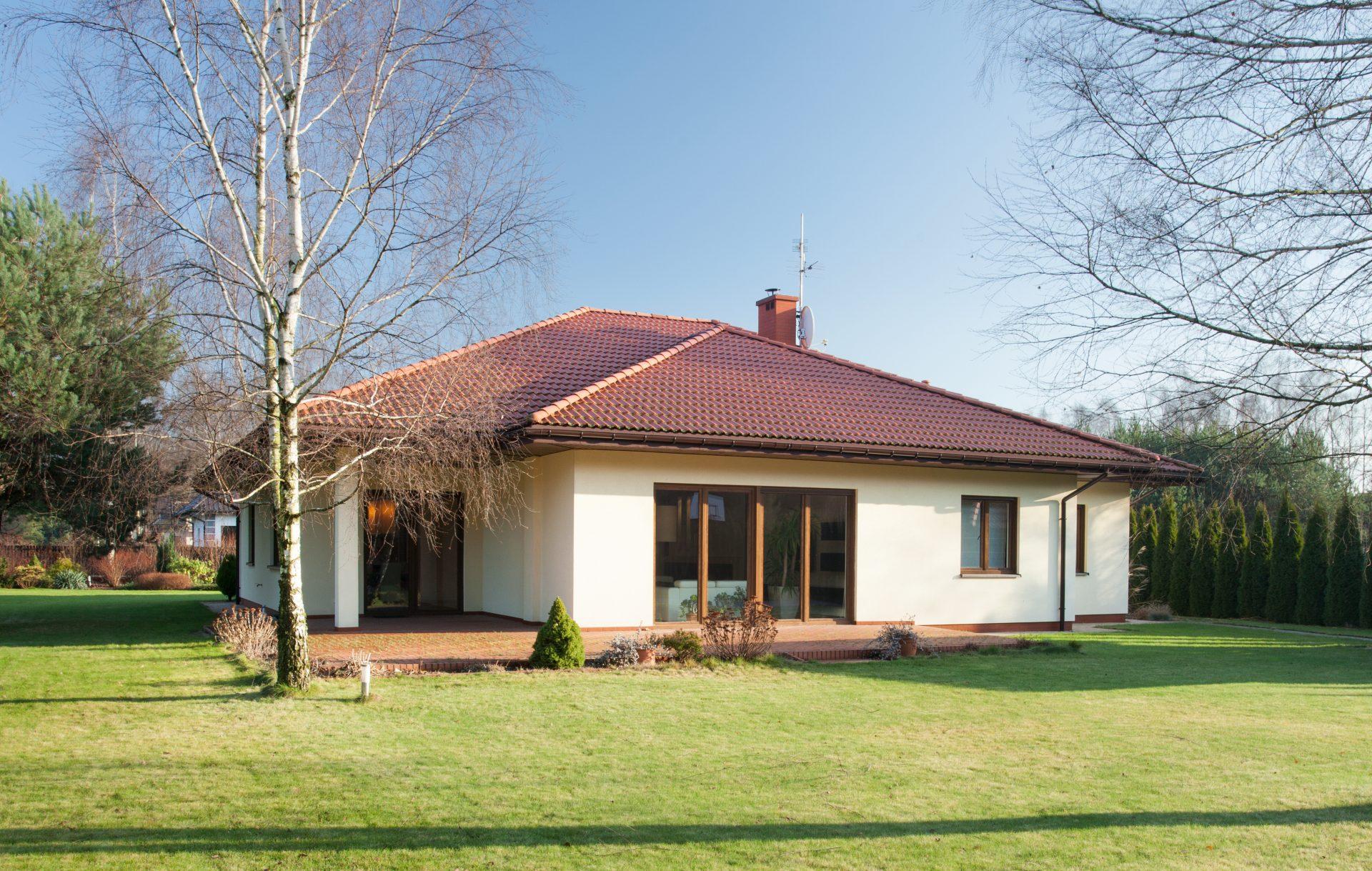 Zateplenie stropu v bungalove