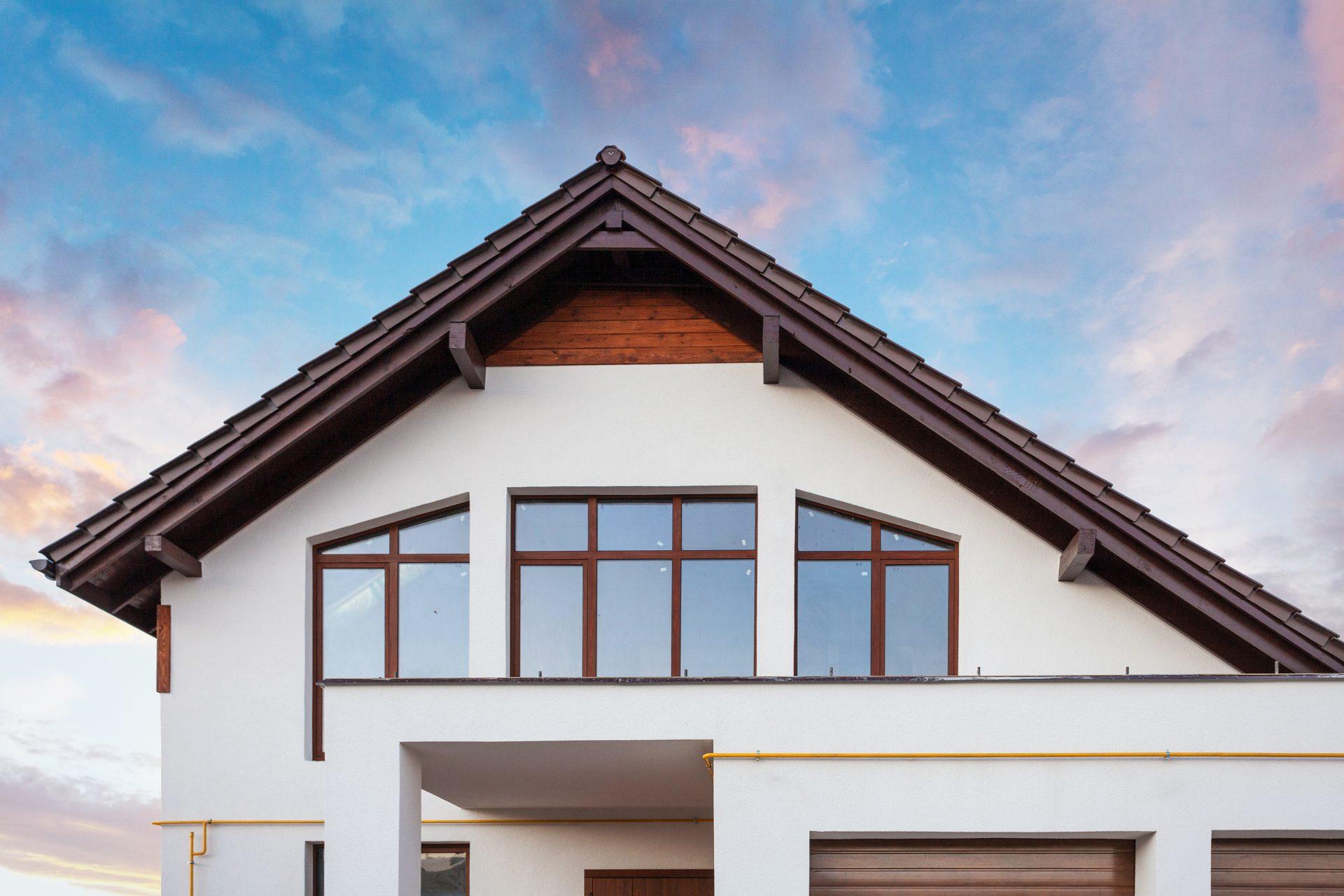 Stavba domu krok za krokom – 3. časť